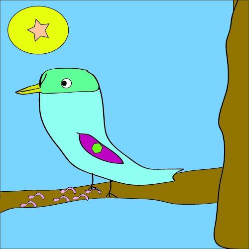 Ptasia stołówka